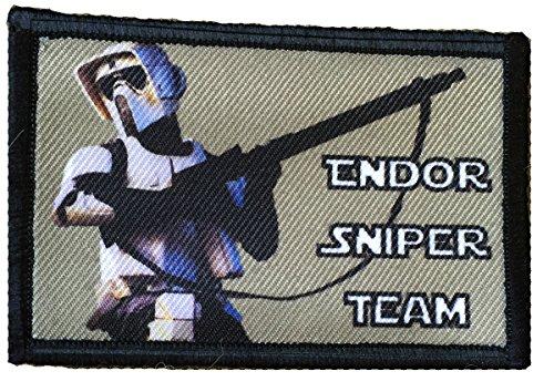 Endor Pack - 6