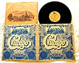Chicago VI (CH6C) LP Album - Columbia Records 1973 - Near Mint Vinyl - Just You 'N' Me - Feelin' Stronger Every Day