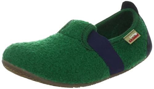 Living Kitzbuhel Unisex-Child Uni Slippers