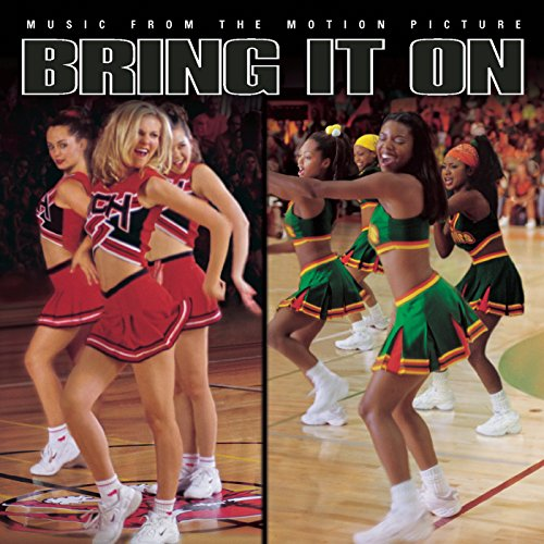 Bring It On - Music From The M...