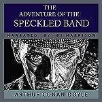 The Speckled Band   Sir Arthur Conan Doyle