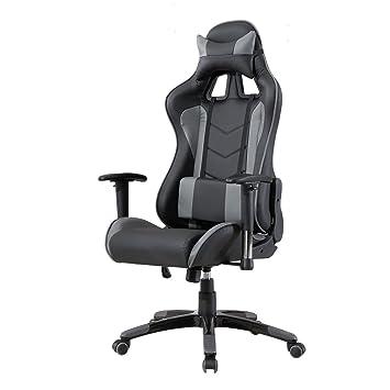Delman Bürostuhl Racing Chair Bürosessel Chair Gaming Stuhl Grün 02-1004gn Drehstühle & -sessel Büromöbel