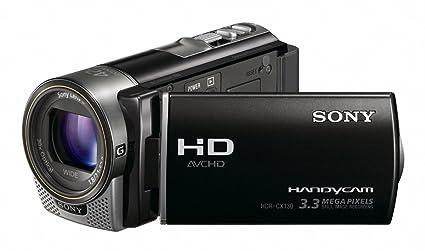 sony handycam n50 software