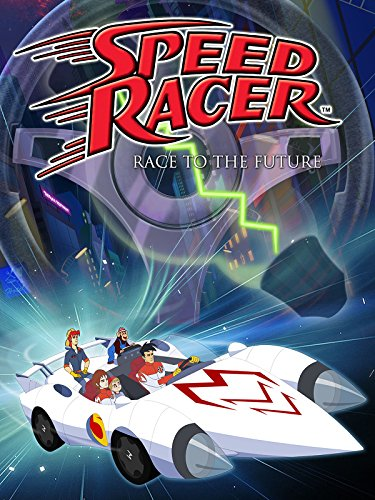 Speed Racer - Race to the Future (Speed Racer The Movie)
