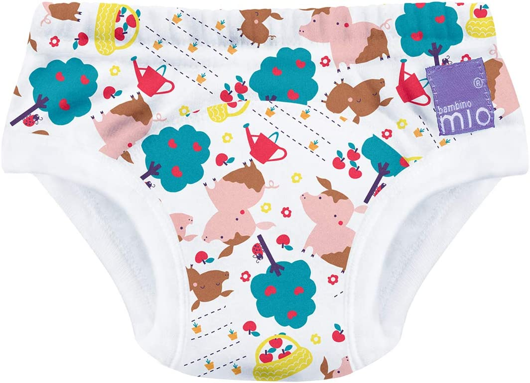 mare aux cochons culottes dapprentissage de la propret/é 3+ ans Bambino Mio