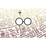 Tervis 1209497 Harry Potter - Glasses and Scar