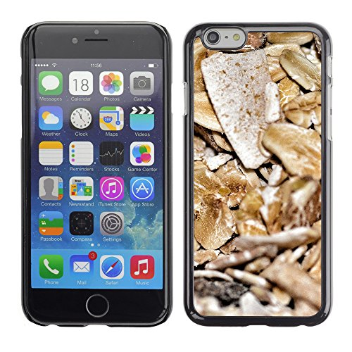 "Premio Sottile Slim Cassa Custodia Case Cover Shell // F00006612 céréale // Apple iPhone 6 6S 6G 4.7"""