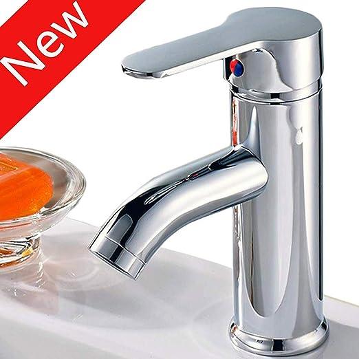 Tintins shopGrifos mezcladores para lavabo de baño Grifería ...