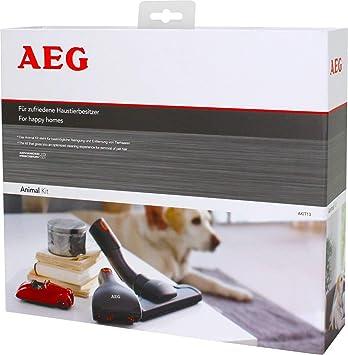 AEG Advance Precision Animal Kit especial pelo de mascota: Amazon.es: Hogar