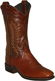 product image for Abilene Women's Western Cowgirl Boot Square Toe