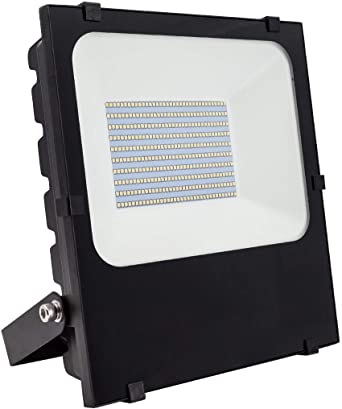 Foco Proyector LED 50W HE PRO Regulable Blanco Cálido 2800K ...