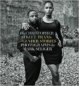 Christopher Street: Transgender Portraits