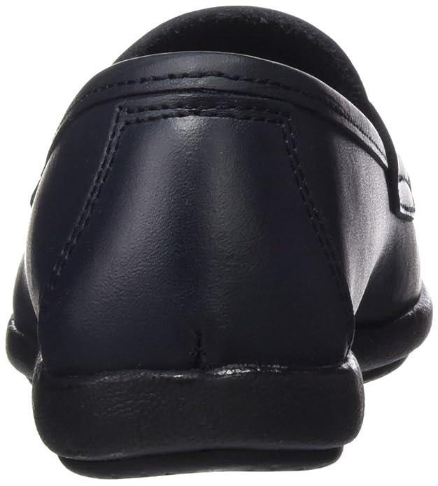 Conguitos Colegiales Mocasin Niña Piel Goflex - Zapatos para niñas: Amazon.es: Zapatos y complementos