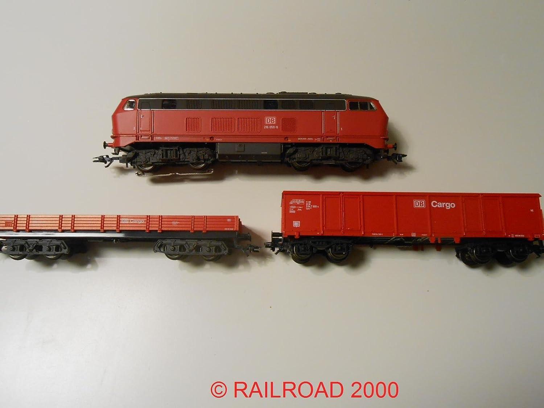 NEU Märklin 29060 Diesellokomotive BR 216