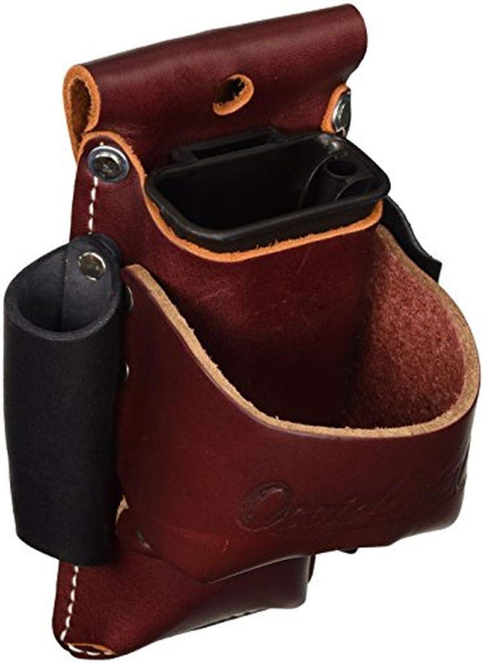 Occidental Leather 5522 Belt Worn 4 in 1 Tool Tape Holder
