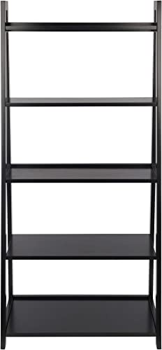 Winsome Adam Shelving, Black