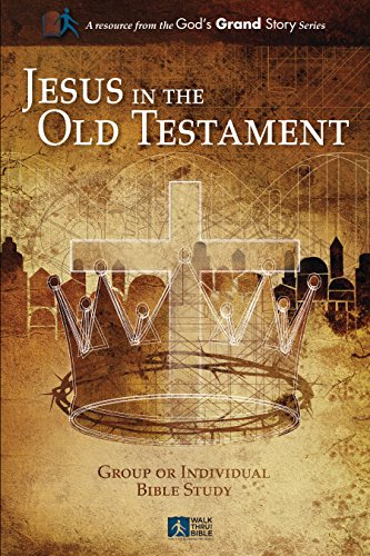 jesus in the old testament bible study