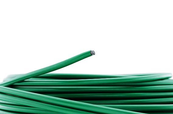 MOWHOUSE 150 m Cable de Limitación para Robot Cortacésped - Cable ...