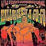 Halloween A Go-Go
