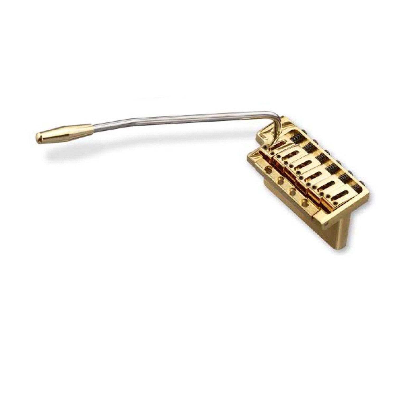 ESP FLICKER-III Gold ギター用トレモロユニット B079P1JQ8G
