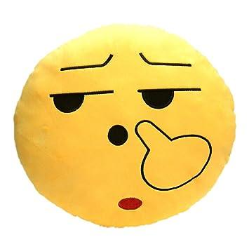 Amazon.com: SODIAL (R) caliente nueva Emoji Nariz Picking ...