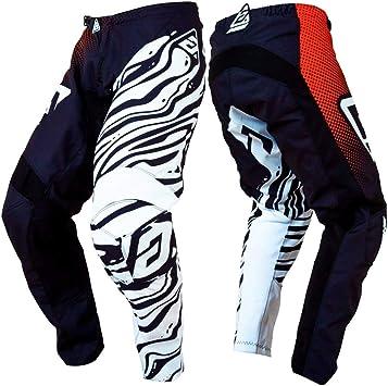 NEW Answer Mx 2019 Syncron Drift Astana//Blue Motocross Dirt Bike Enduro Pants