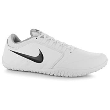 the best attitude cd0ff 49809 Nike Air Pernix Training Shoes Mens White/Black Sports Fitness Trainers  Sneakers (UK8)
