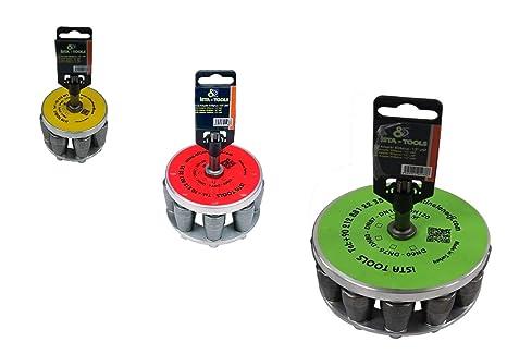 DN 120 f/ür Dachdecker Klemptner Expander DN 60 SDS-Plus Rohraufweiter in DN 50 DN 76 DN 80 DN60 + DN80 + DN100 DN 100 DN 87 Muffenzieher