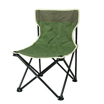 Silla De Camping Plegables Premium, Asiento Al Aire Libre Ligero Y Duradero, Perfecto para