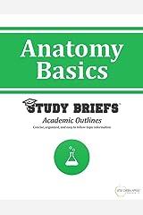 Anatomy Basics Kindle Edition
