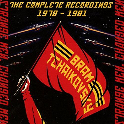(Strange Men Changed Men: Complete Recordings 1978-1981)