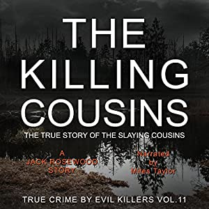The Killing Cousins Audiobook