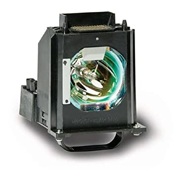 Amazing Lamps 915B403001 Replacement Lamp With Housing For Mitsubishi  Televisions       Amazing