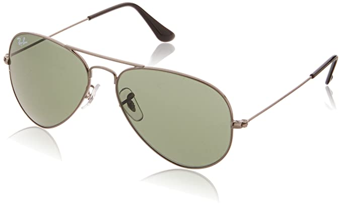 6fba24cdd0d2bb Image Unavailable. Image not available for. Colour  Ray-Ban Gradient Aviator  Men Sunglasses ...
