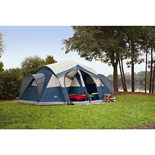 8-Person-Tent-This-Family-Northwest-Territory-Instant-  sc 1 st  Discount Tents For Sale & 8 Person Tent. This Family Northwest Territory Instant Dome Canopy ...