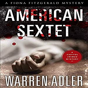 American Sextet Audiobook