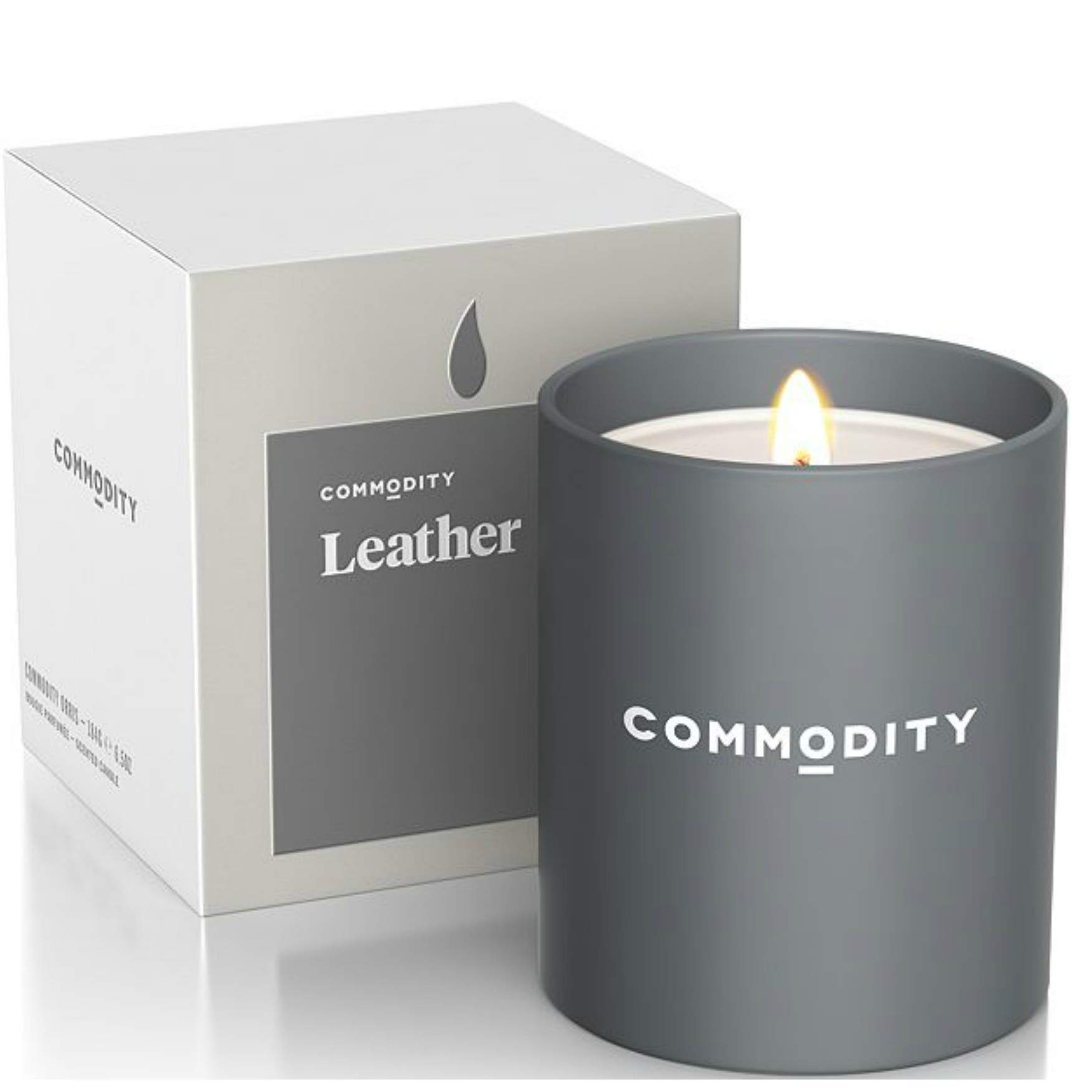 Leather by Commodity