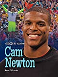 img - for CAM Newton (Beacon Biography) book / textbook / text book