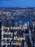 Review: Story behind the Making of Teenage Mutant Ninja Turtles