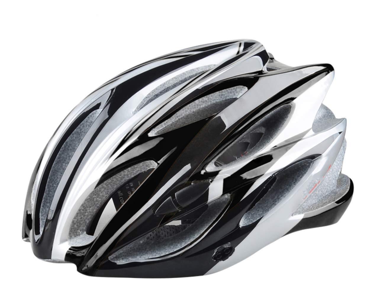 Czz Fahrrad, Einteiliges Rennrad Mountainbike Reithelm, Reitausrüstung Helm Männer Und Frauen