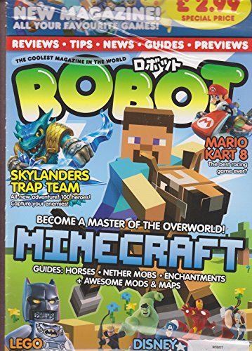 robots gaming magazine - 3