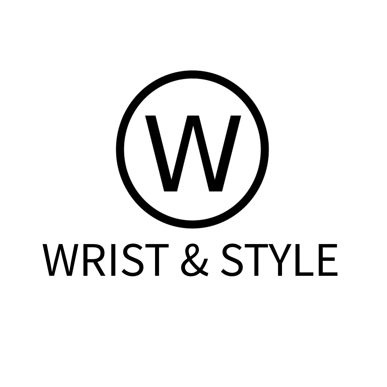 W&S Braided Woven Watch Strap Stretch Watch Band (20mm, Teal) by Wrist & Style (Image #2)