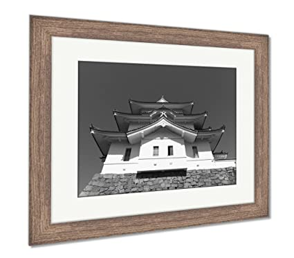 Amazon.com: Ashley Framed Prints Reproduction of The ...
