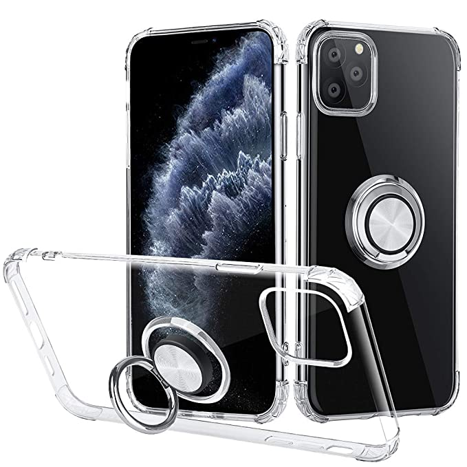 Amazon.com: iMangoo - Carcasa para iPhone 11 Pro Max ...