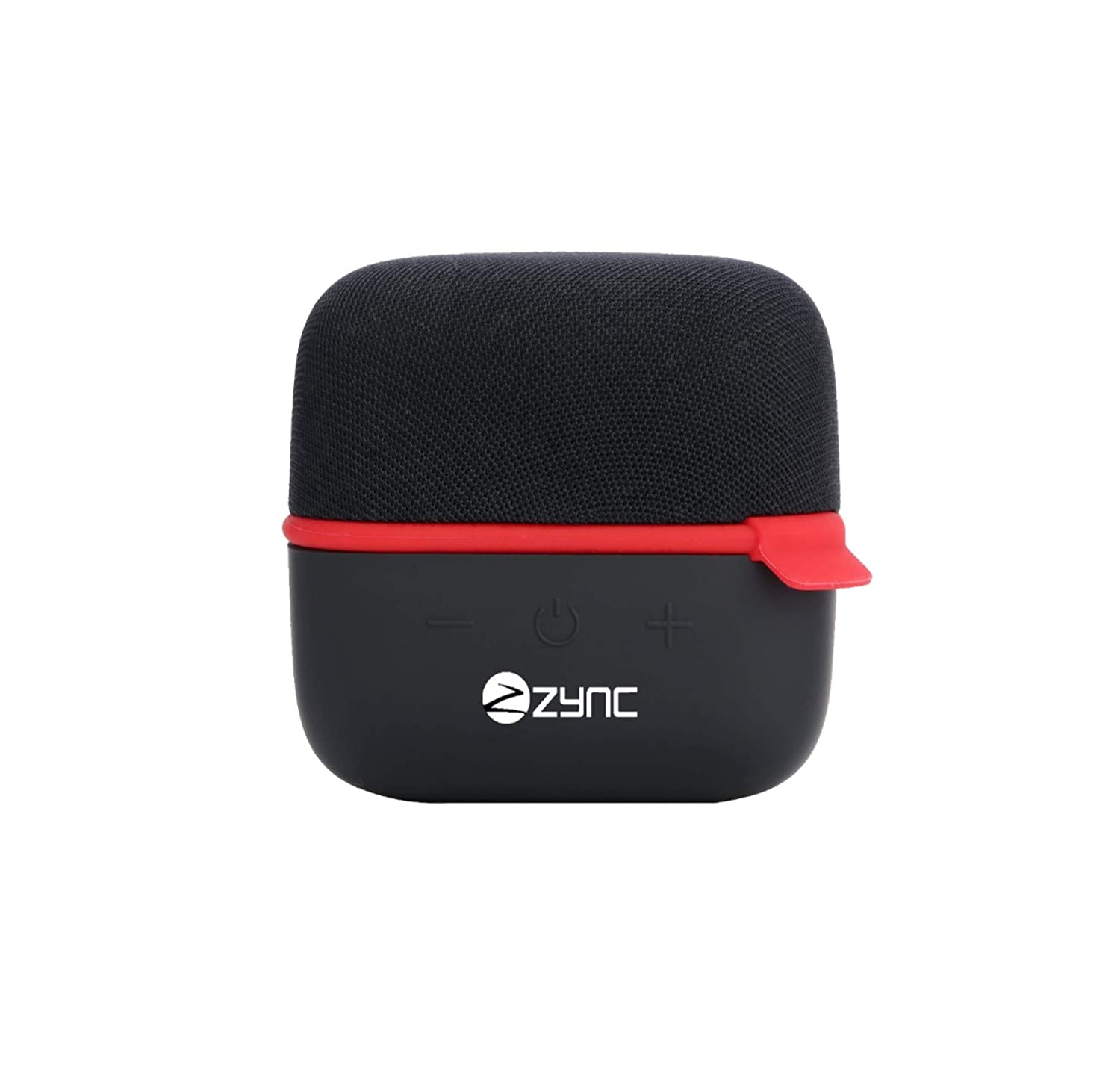 Zync Wireless Cube Portable Bluetooth Speaker