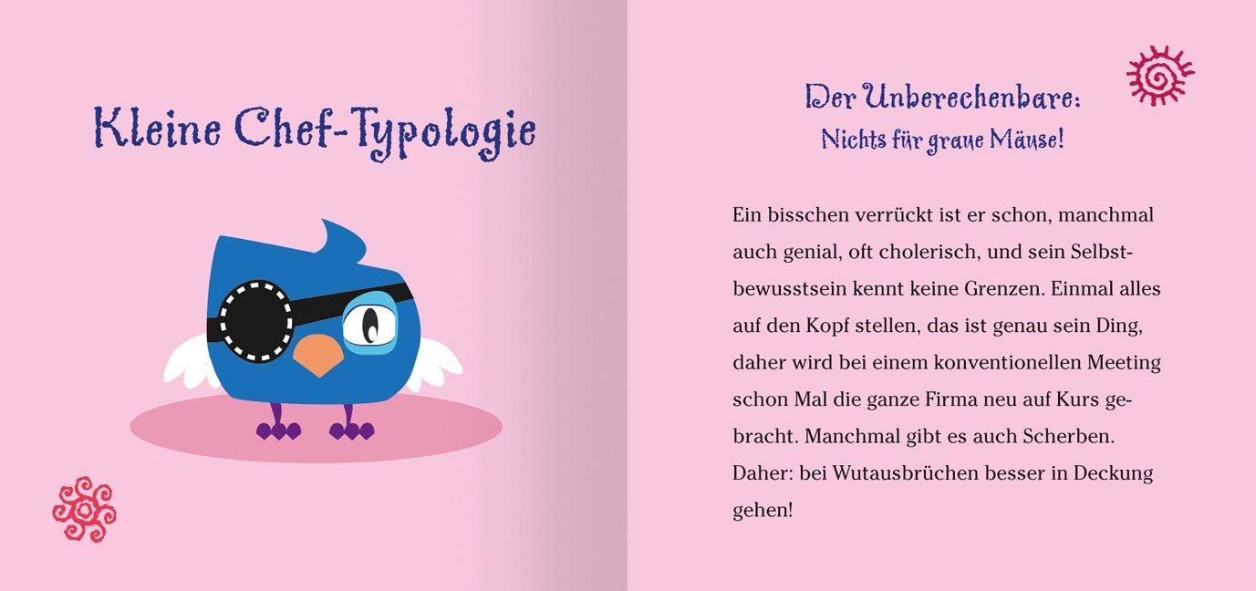 Kleiner Glücksbringer   Für Gelassenheit & Spass im Job: Amazon.de