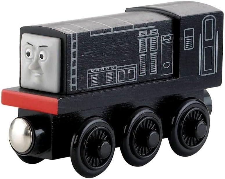 Nd5 Diesel Motor Lokomotive Zug Spielzeug Modell