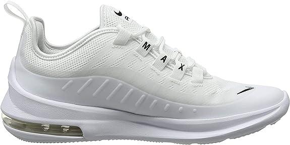Nike Air MAX Axis (GS), Zapatillas para Niños, Blanco (White/Black ...