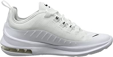 Nike Air MAX Axis (GS), Zapatillas Unisex Niños, Blanco (White ...