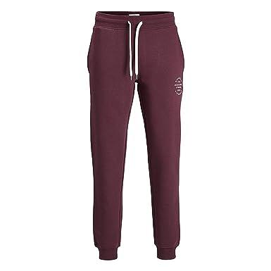 a8de2565b8f1 Jack   Jones Mens Joggers Soft Neo Slim Jogging Gym Casual Pants ...